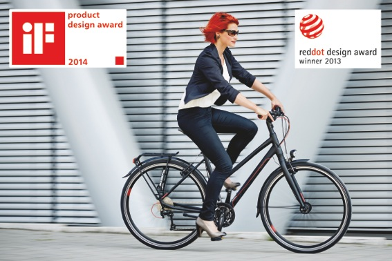 KOGA-F3-iF-RedDot-Design-Award