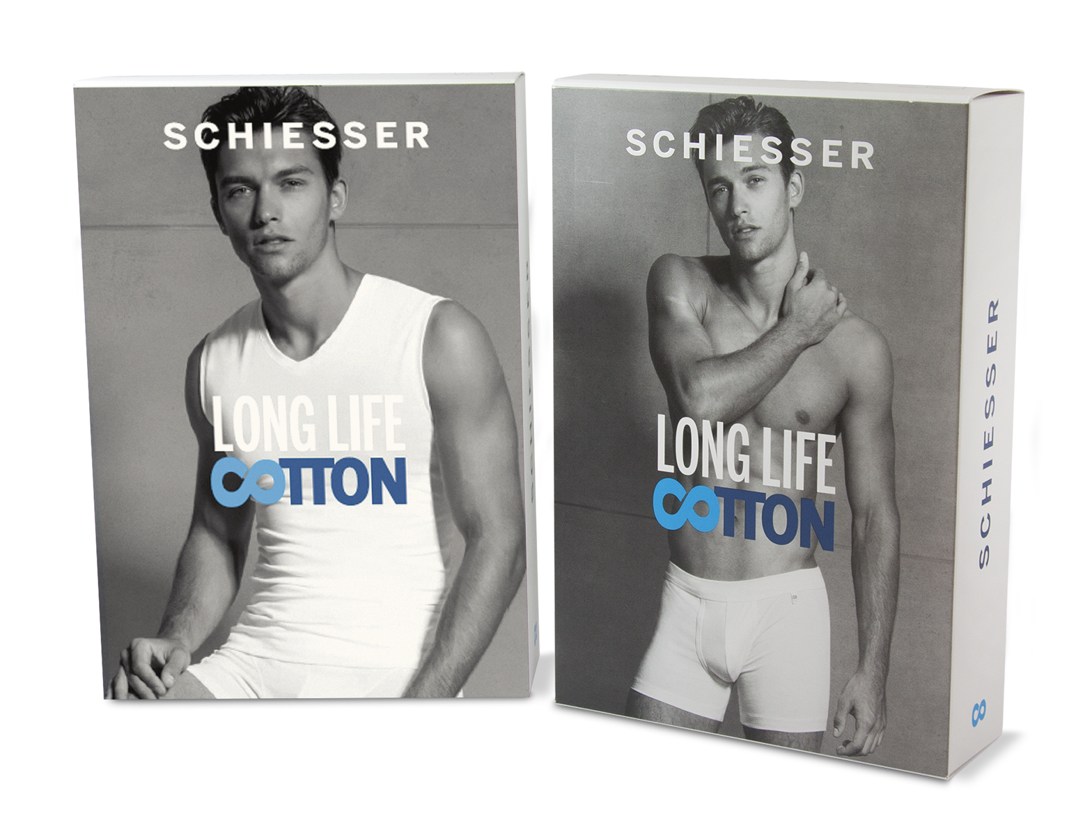 Schiesser Long Life Cotton