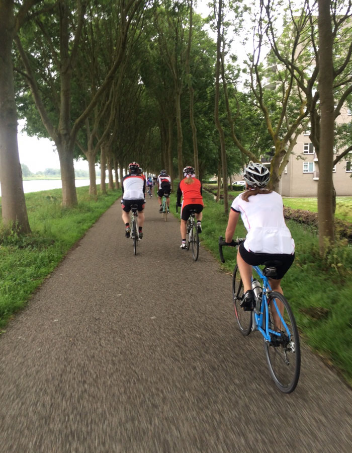 Cycle Tour Amsterdam it
