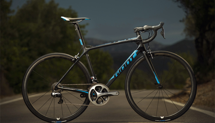 Giant TCR advanced SL 0 - tekst1