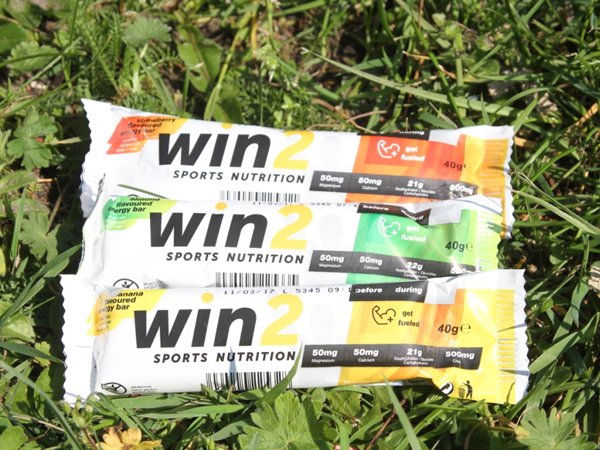 Win2 energy bar duursport