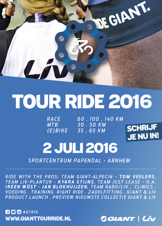 Giant Tour Ride [Programma] V1
