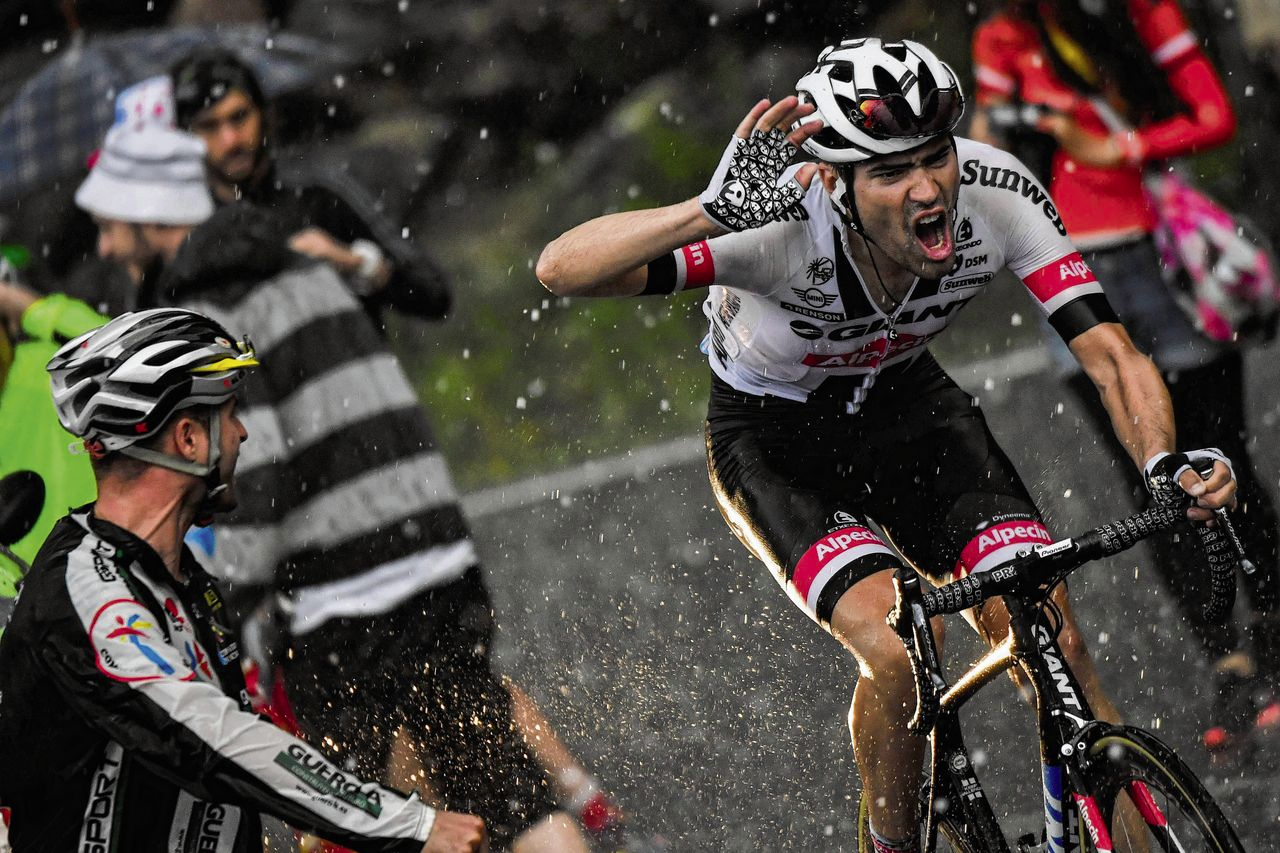 Tom Dumoulin- Arcalis