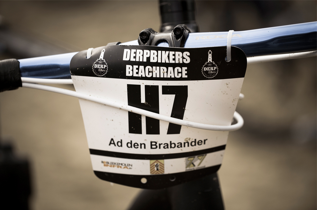Derpbikers Beachrace